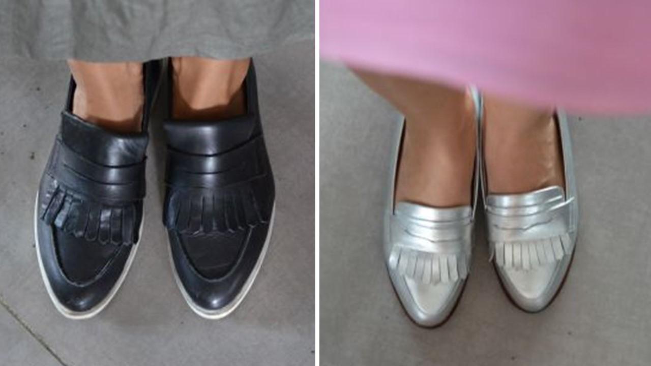 Tendencia de calzado Cali exposhow 2016