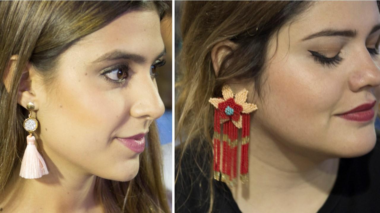 Tendencias de accesorios durante el Caliexposhow 2016