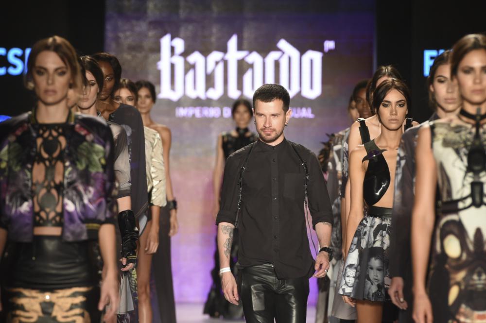 Bastardo en Colombiamoda 2016