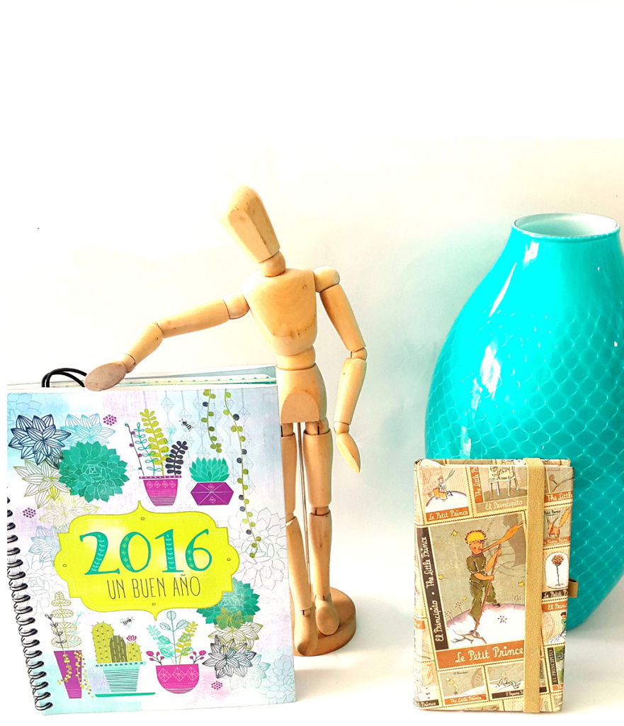 como alcanzar las metas en el 2016