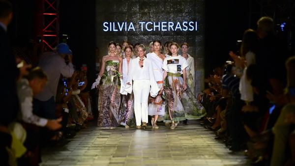 Pasarela Silvia Tcherassi Caliexposhow2016