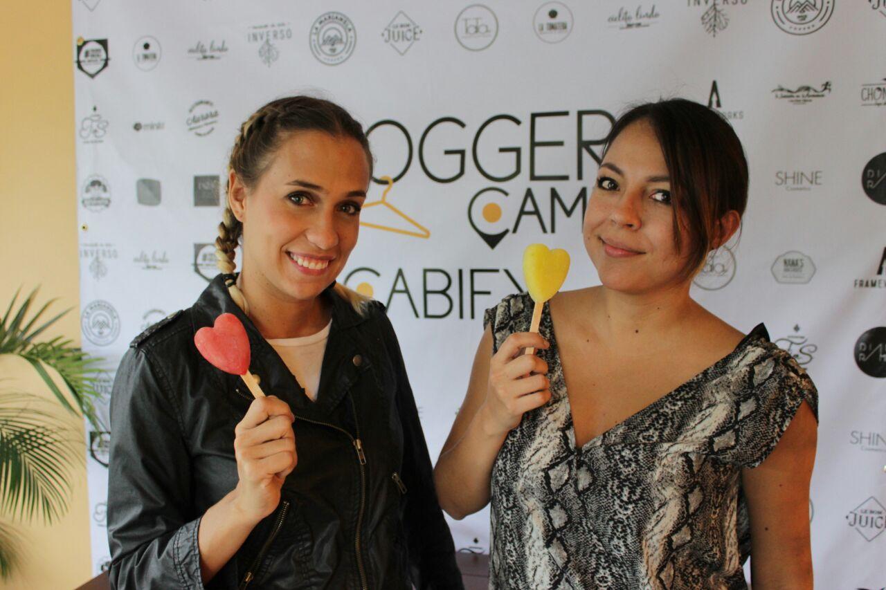 Bloggers camp cali Caliexposhow