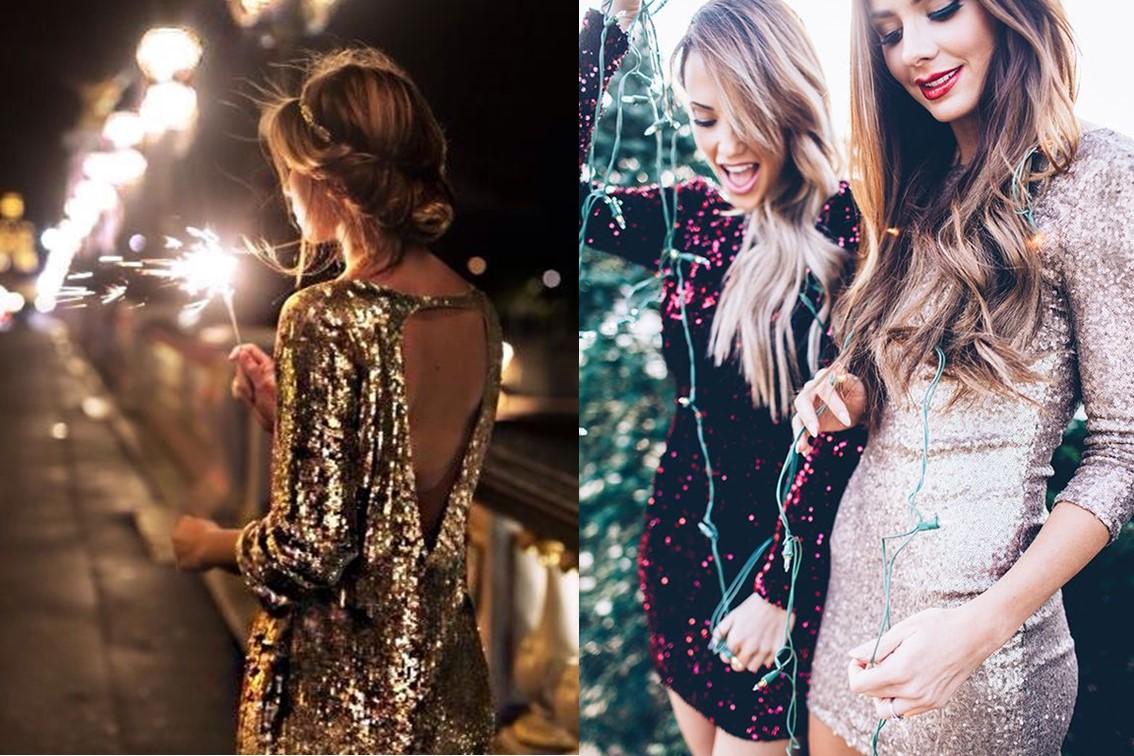 Metalicos ¿Que ponernos para fin de año? Una guía sobre tendencias y estilo.