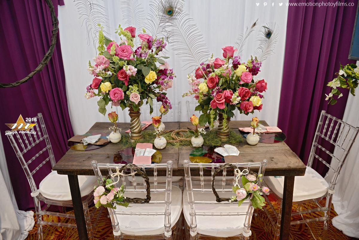 Megaeventos eventos novias ANNA Peñafort