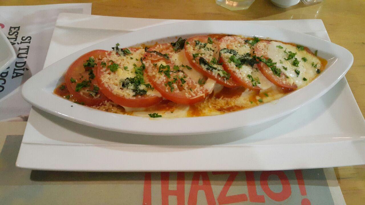 Comida deliciosa ventolini restaurantes foodie Anna Peñafort