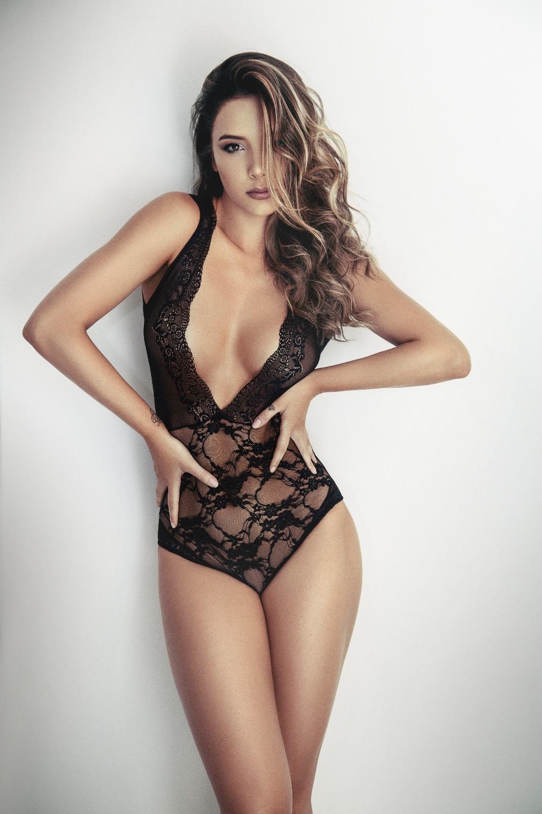 Omi lenceria, ropa interior, lingerie Anna Peñafort