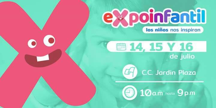 Expoinfantil 2017