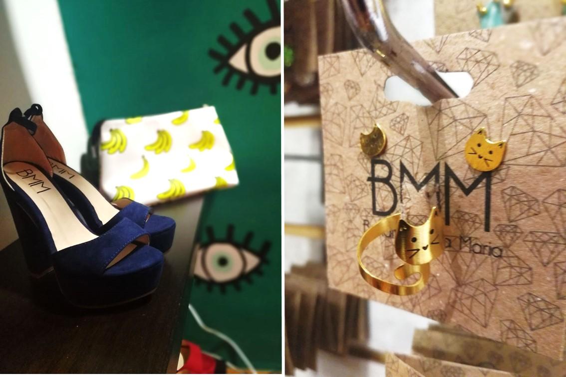 Guia de regalos de marcas caleñas 2017 Anna Peñafort Obi joyas naturales Dream Inc 180 Degrees Bendita Maria Maria Talitta Evok