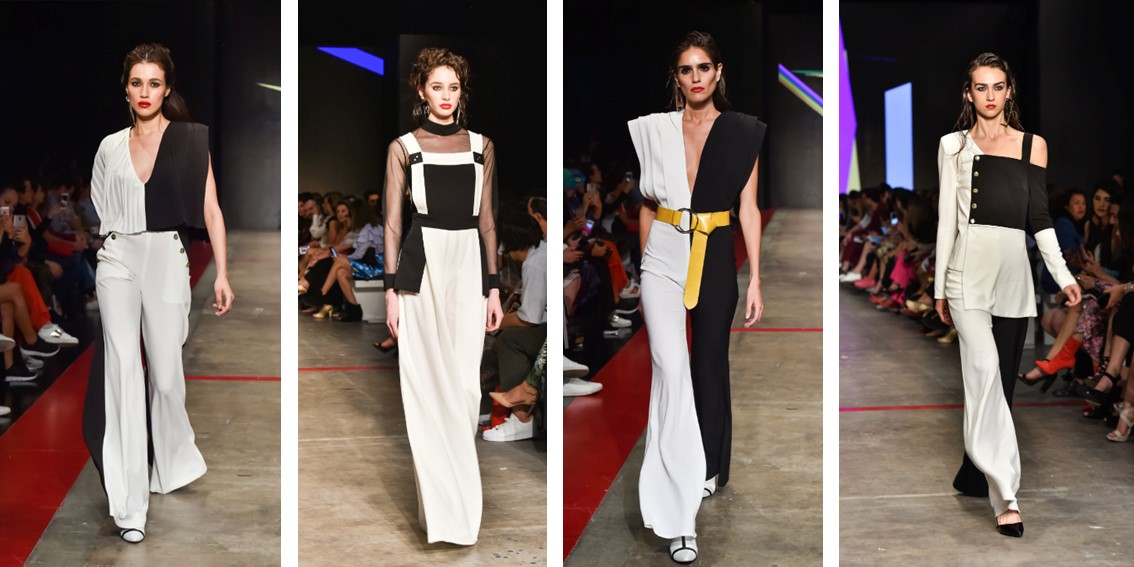 Vero Díaz Mercedes Benz Fashion Week Mexico 2018 Anna penafort blog de moda y estilo de vida fashion blog semana de moda