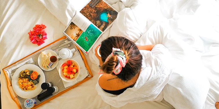 Hilton Curacao Travel blog Anna Peñafort Curazao