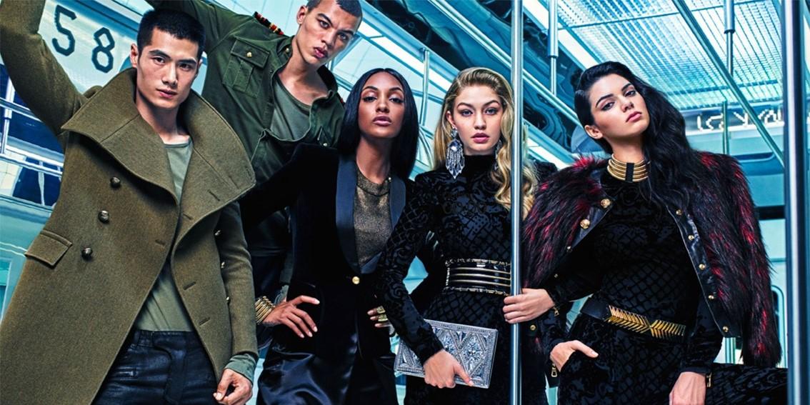 Colaboraciones H&M Fashion colaboraciones en el mundo de la moda (2014) blog de moda Anna Peñafort