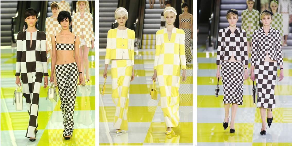 Louis Vuitton, Primavera/verano 2013 Fashion colaboraciones en el mundo de la moda (2014) blog de moda Anna Peñafort